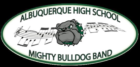 AHS Mighty Bulldog Band